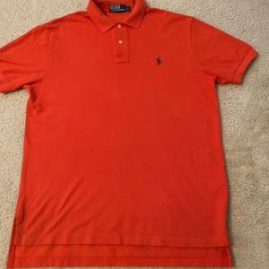Polo by Ralph Lauren classic polo shirt